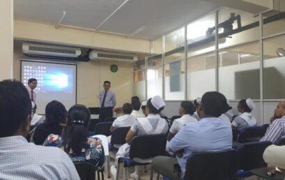 National Capacity Building Workshop