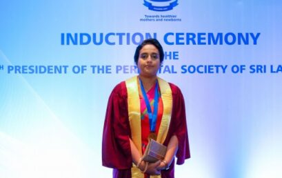 19th President Induction in 2020