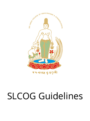 SLCOG guideline on management of COVID 19 infection in pregnancy